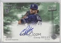 Casey Kelly #/25