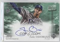 Jake Odorizzi /25