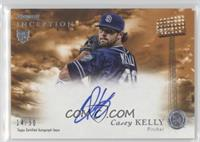 Casey Kelly #/50
