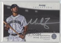 Mike Zunino #/25