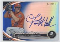 Lance McCullers Jr. /199
