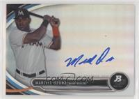 Marcell Ozuna [EX to NM]