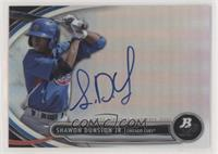 Shawon Dunston Jr [EX to NM]