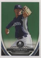 Taijuan Walker [EX to NM] #/399