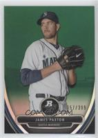 James Paxton /399