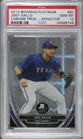 Joey Gallo [PSA 10 GEM MT]