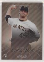 Gerrit Cole [EX to NM] #/199