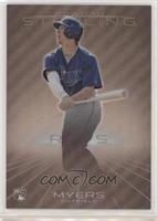 Wil Myers [Noted] #/199