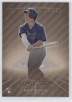Wil Myers #/199