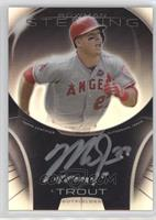 Mike Trout /15