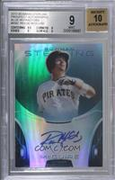 Reese McGuire [BGS9MINT] #/25