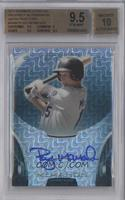 Ryan McMahon [BGS 9.5 GEM MINT] #/5