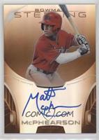 Matt McPhearson #/75