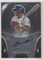Byron Buxton [Noted]