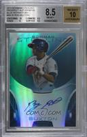 Byron Buxton /25 [BGS 8.5 NM‑MT+]