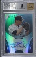 Jonathan Gray [BGS 9 MINT] #/25