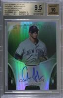 Aaron Judge [BGS 9.5 GEM MINT] #/125