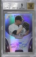 Jonathan Gray [BGS 9 MINT] #/10