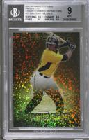 Gregory Polanco [BGS 9 MINT] #1/3
