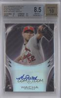 Michael Wacha [BGS 8.5 NM‑MT+] #/99