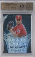 Yu Darvish /100 [BGS 9.5 GEM MINT]