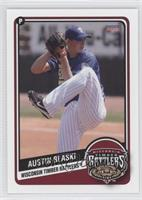 Austin Blaski