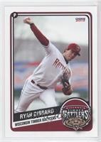 Ryan Gibbard