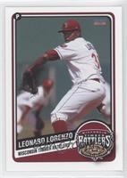 Leonard Lorenzo