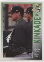 Mike Kinkade