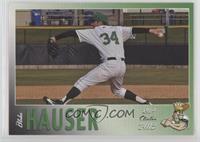 Blake Hauser