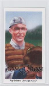 2013 Historic Autographs National Convention - National Convention [Base] - Purple Back #RASC - Ray Schalk