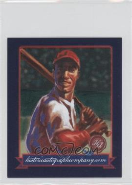 "2013 Historic Autographs Originals, 1933 - [Base] #247 - James ""Cool Papa"" Bell"