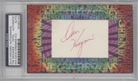 Dave Kingman /4 [PSA/DNA Certified Auto]