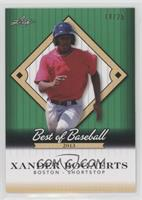 Xander Bogaerts /25