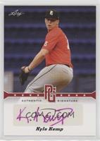 Kyle Kemp /5