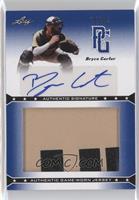 Bryce Carter /25