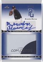 Brandon Murray /25