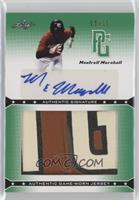 Montrell Marshall /10