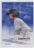 Clint Frazier /25