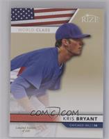 Kris Bryant /200 [Mint]