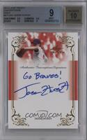 Jason Hursh /5 [BGS 9]