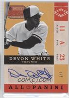 Devon White /5