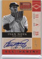 Ivan Nova /27