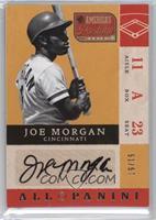 Joe Morgan /57