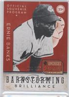 Ernie Banks /125