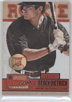 Derek Dietrich #/10
