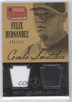 Felix Hernandez /125