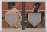 Dwight Gooden, Darryl Strawberry /60