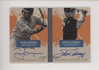 Steve Garvey, Tony Gwynn /25
