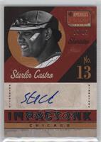 Starlin Castro /15